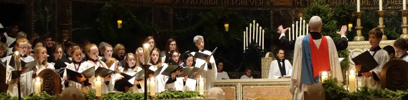 Candlelight Carols 2015